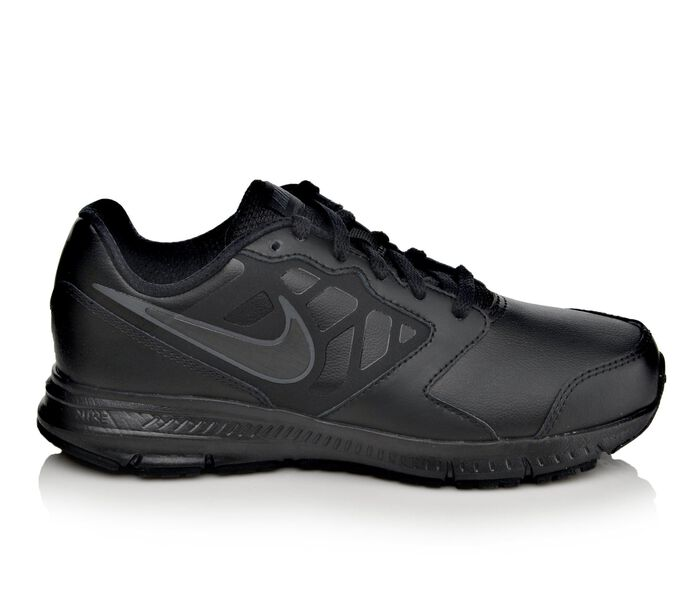Kids' Nike Downshifter 6 Leather 10.5-7 Running Shoes