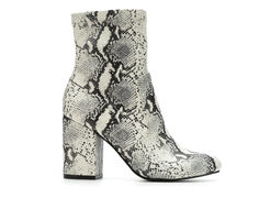 Women's Madden Girl Rapidd Booties