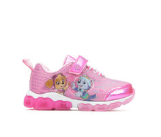 Girls' Nickelodeon Toddler & Little Kid Paw Patrol 11 Light-Up Sneakers