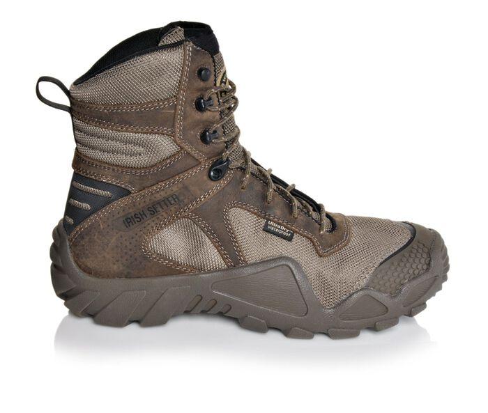 "Men's Red Wing-Irish Setter Vaprtrek 6"" Soft Toe Insulated Boots"
