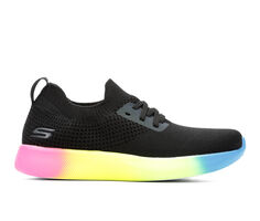 Women's Skechers 32812 BOBS Squad 2 Rainbow Rider Sneakers
