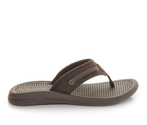Boys' Sperry Intrepid Thong 12.5-7 Flip-Flops