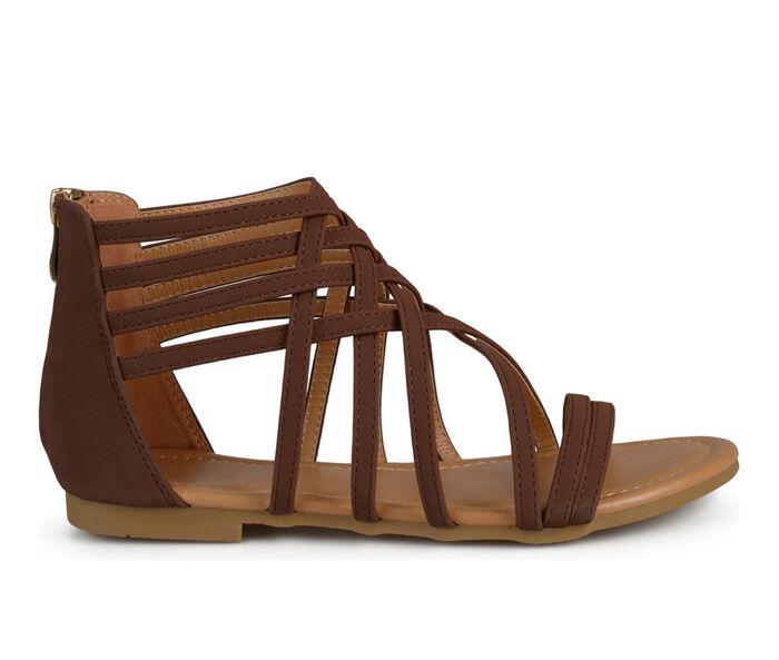 Women's Journee Collection Hanni Sandals