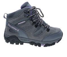 Women's Bearpaw Corsica Wide Width Waterproof Hiking Boots