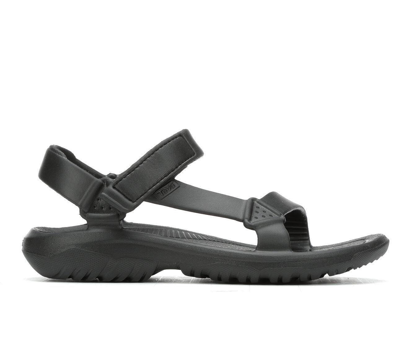 Women's Teva Hurricane Drift Sandals Black
