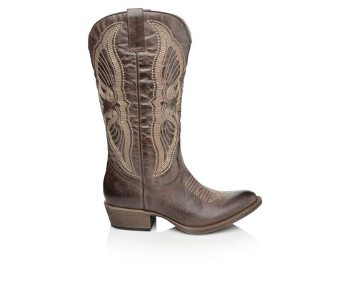 Women's Coconuts Charlene Western Boots