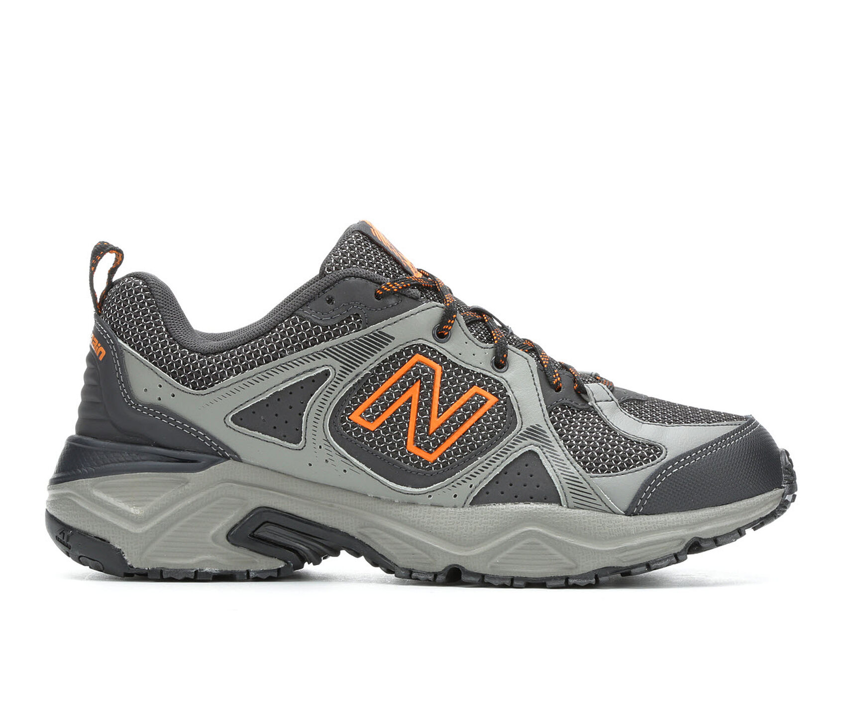 bf24776e3b Men's New Balance MT481 Trail Running Shoes
