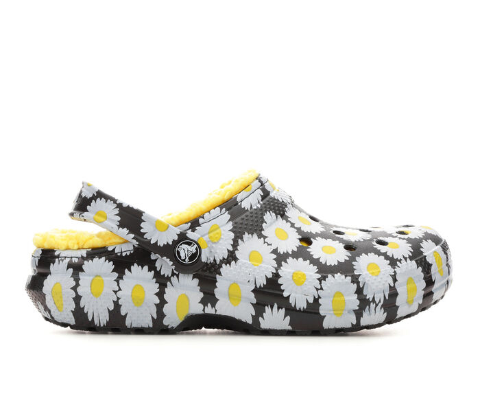 Adults' Crocs Classic Lined Vacay Clogs
