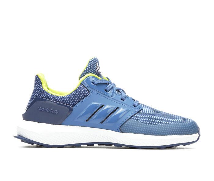 Boys' Adidas Rapidarun K 10.5-7 Running Shoes