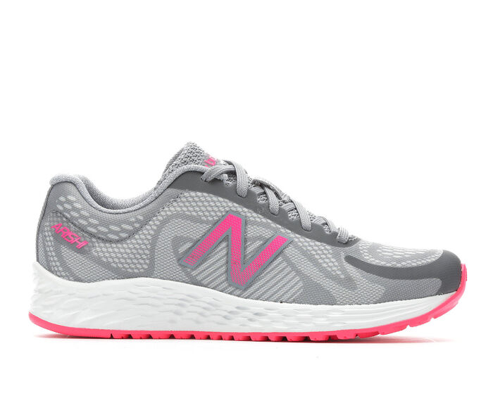 Girls' New Balance Arishi KJARIGPY 10.5-7 Running Shoes