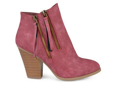 Women's Journee Collection Vally Booties
