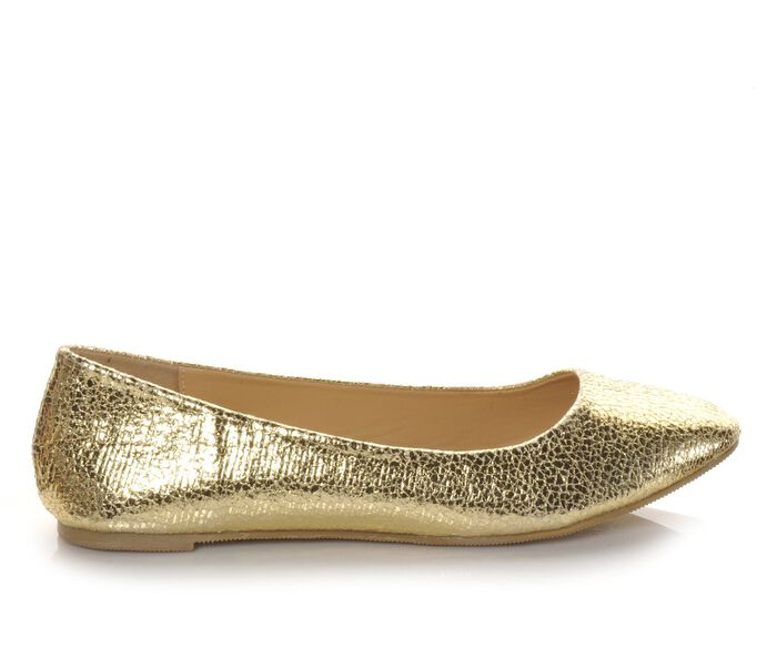 Women's Caliente Estrella Flats