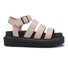 Women's Unionbay Dulce Flatform Sandals