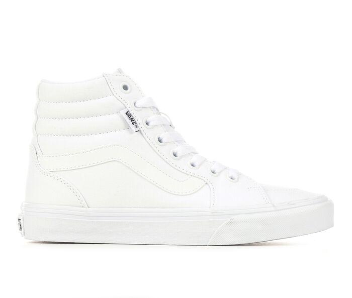 Women's Vans Filmore High-Top Skate Shoes