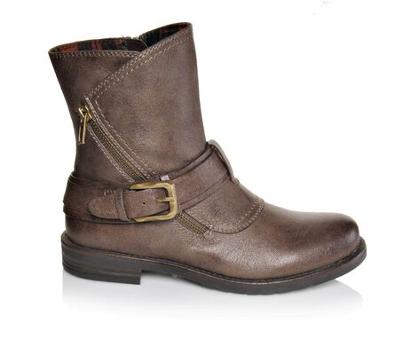 Women's BareTraps Crosby Booties
