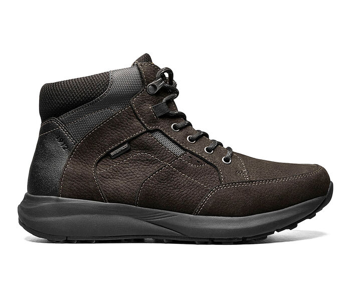 Men's Nunn Bush Excursion Waterproof Moc Toe Waterproof Hiking Boots