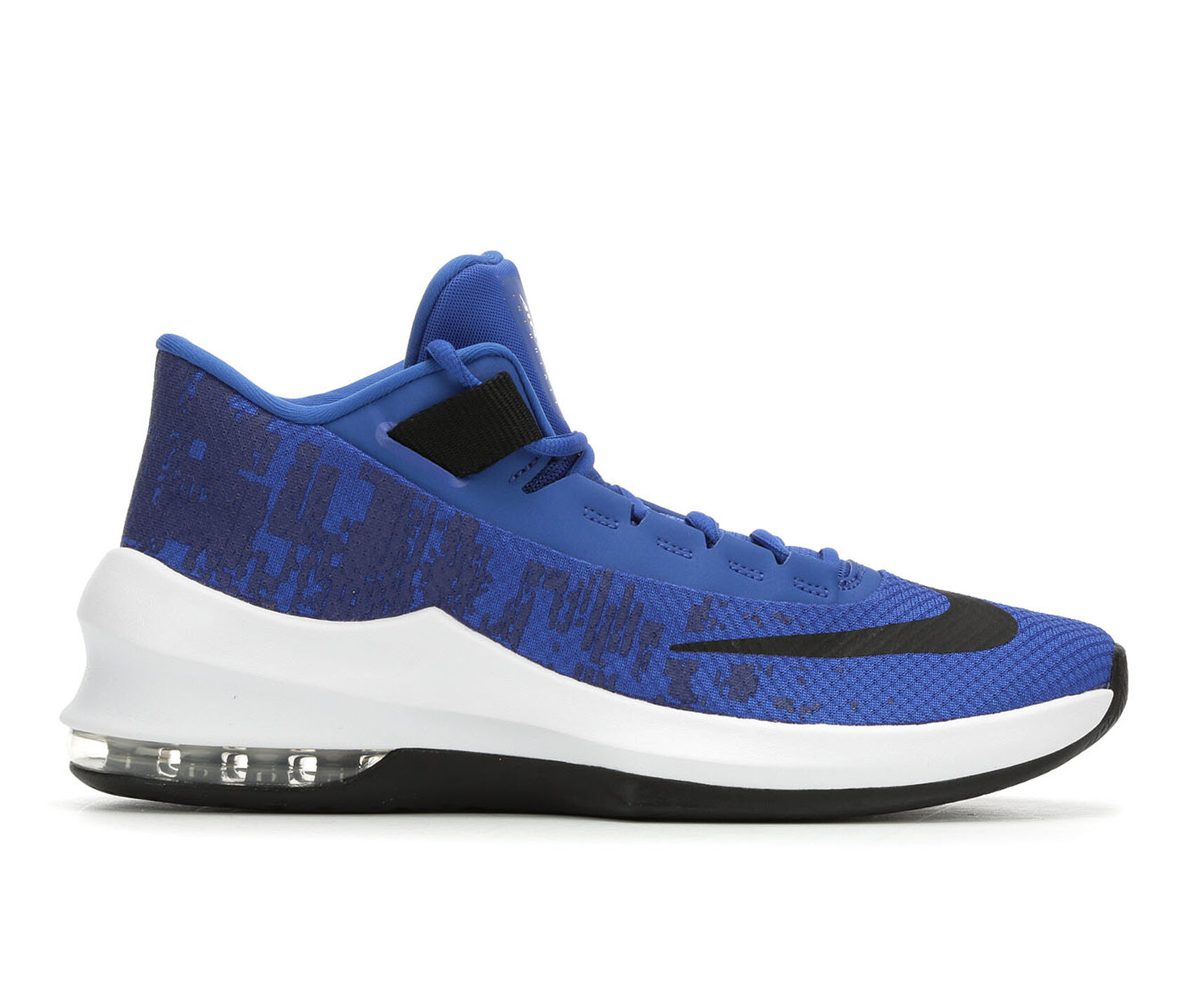 new arrivals f41a7 1a86d ... Nike Air Max Infuriate II Mid Basketball Shoes. Previous