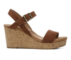 Women's Zodiac Piper 1 Platform Wedges