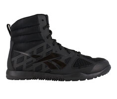 Men's REEBOK WORK Nano Tactical RB7120 Work Boots