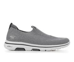 Men's Skechers Go 216042 Go Walk 5 Townway Slip-On Sneakers
