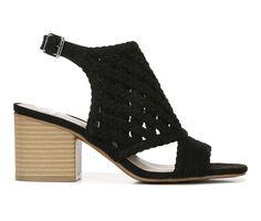Women's Fergalicious Viv Dress Sandals