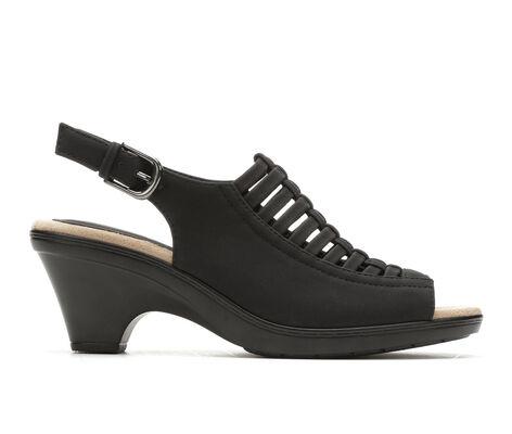 Women's Easy Street Katerina Heeled Sandals