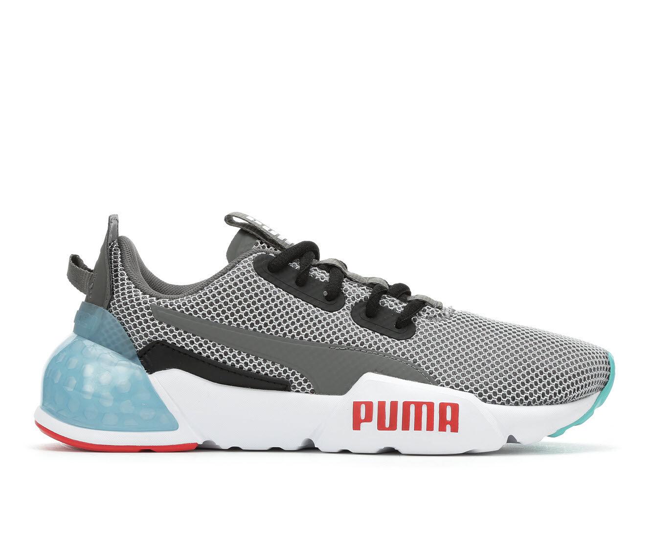 running puma