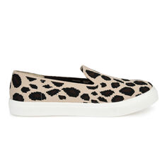 Women's Journee Collection Phila Slip-On Sneakers