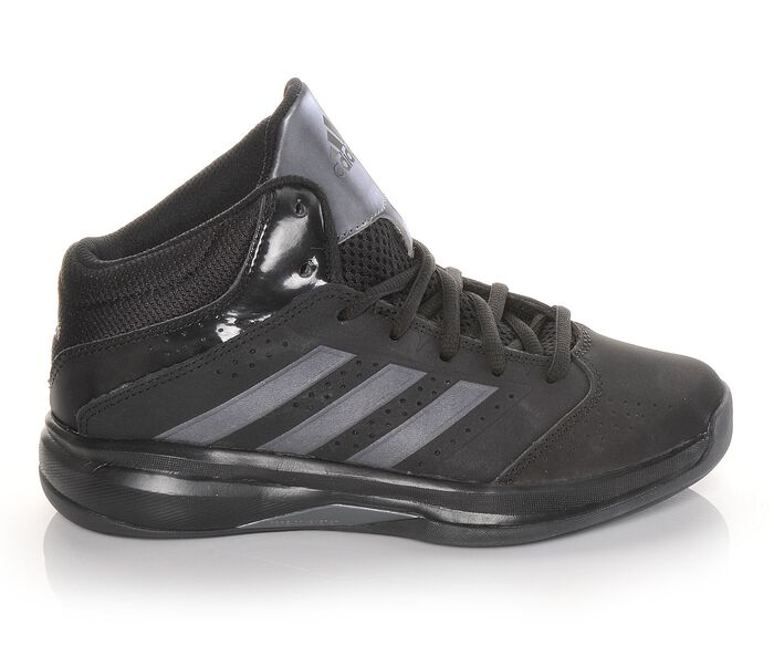 Boys' Adidas Isolation 2 K Basketball Shoes