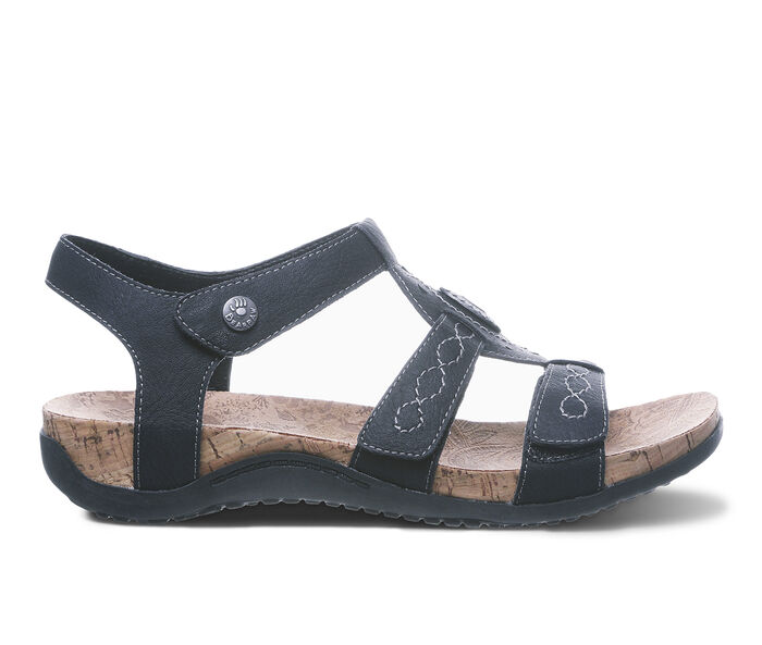 Women's Bearpaw Ridley Footbed Sandals