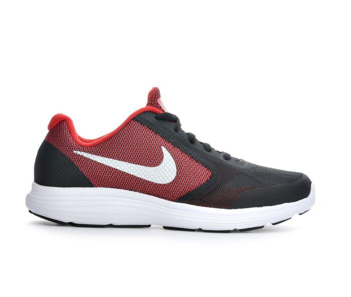 Boys' Nike Revolution 3 3.5-7 Running Shoes
