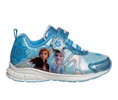 Girls' Disney Toddler & Little Kid CH18126C Frozen II Light-Up Sneakers