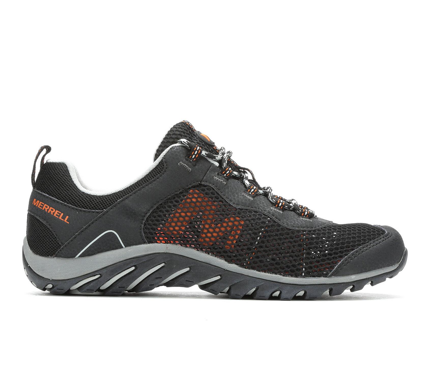 a4f8d5e804 Men's Merrell Riverbed Hiking Boots