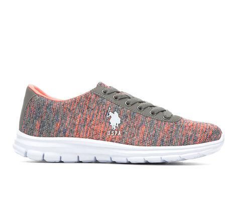 Women's US Polo Assn Brenda-K Sneakers