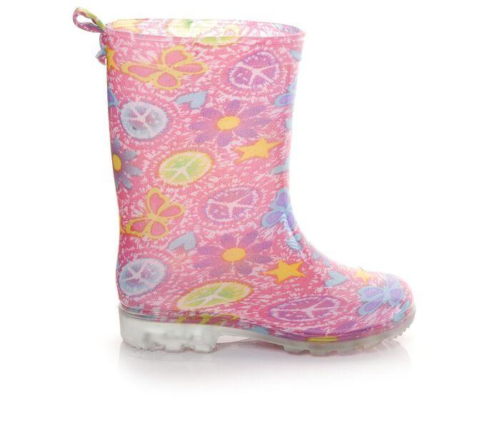 Girls' Capelli New York Rainboot-G 1880 Rain Boots