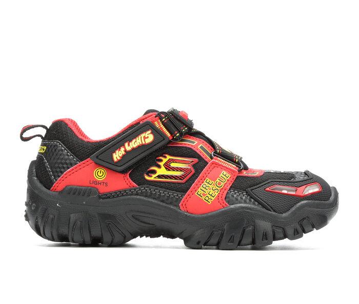 Boys' Skechers Little Kid Damager III Light-Up Shoes