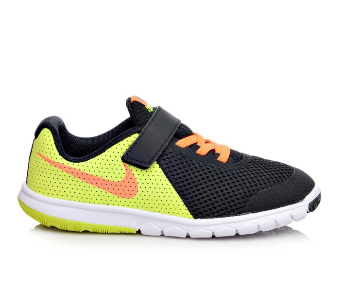 Boys' Nike Flex Experience 5 10.5-3 Running Shoes