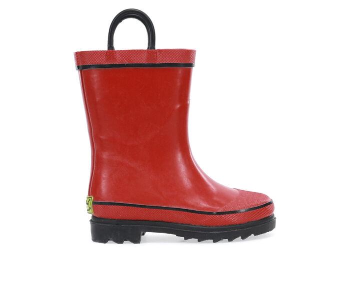 Kids' Western Chief Little Kid & Big Kid Firechief 2 Rain Boots