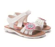Girls' Rachel Shoes Toddler Maddie Sandals