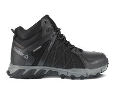 Men's REEBOK WORK Trailgrip Leather Work Boots