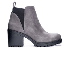 Women's Dirty Laundry Lido Lugged Boots