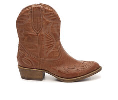 Women's Coconuts Trigger Western Boots