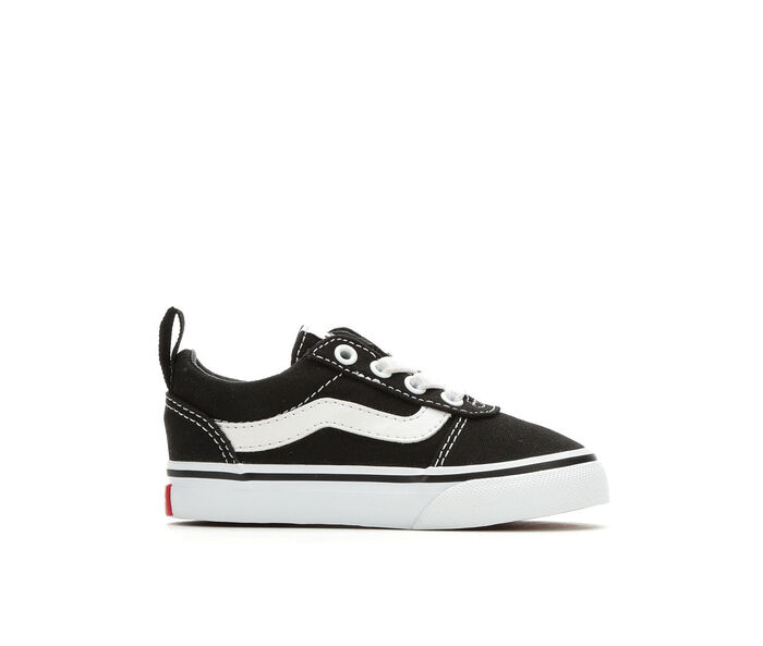 Boys' Vans Infant & Toddler Ward Slip-On Sneakers