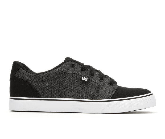 Men's DC Anvil TX SE Skate Shoes