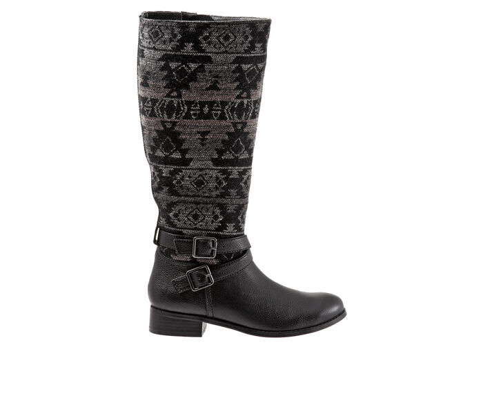 Women's Trotters Liberty Knee High Boots