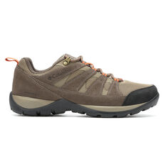 Men's Columbia Redmond V2 Low Waterproof Hiking Boots