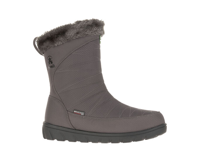 Women's Kamik Hannah Zip Winter Boots