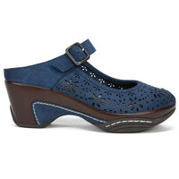 Women's White Mountain Miso Shoes