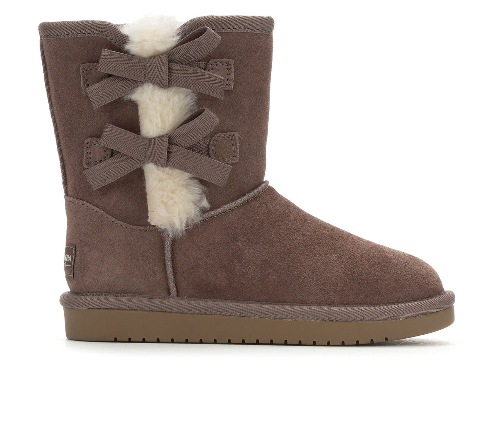 ee40d8bec46 Girls' Koolaburra by UGG Little Kid & Big Kid Victoria Short Boots