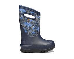 Boys' Bogs Footwear Little Kid & Big Kid Neo Classic Micro Camo Rain Boots